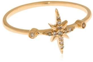Celine Daoust North Star Diamond Ring