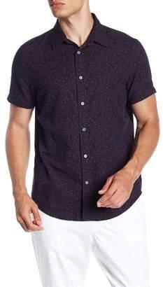 Calvin Klein Bandana Short Sleeve Shirt