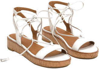Frye Women's Miranda Leather Gladiator Sandal