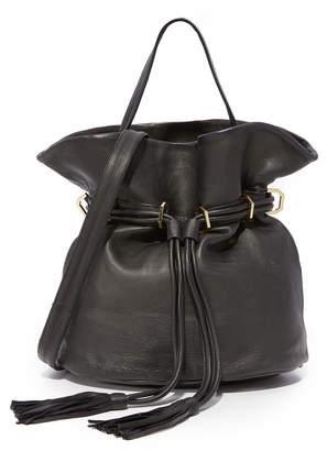 Cleobella Sylvie Bucket Bag $325 thestylecure.com