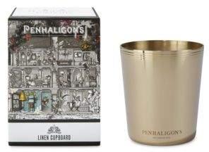 Penhaligon's Linen Cupboard Candle/10.2 oz.