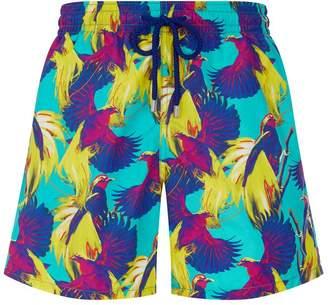 Vilebrequin Moorea Parrot Swim Shorts