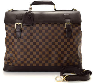 Louis Vuitton West End GM Travel Bag - Vintage