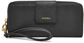 Fossil Madison Zip Clutch