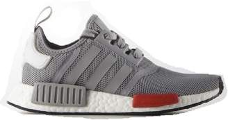 adidas NMD Runner J GS Grey S75487 US Size 6