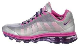 Nike Kids' Mesh Air Max Sneakers