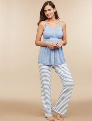Motherhood Maternity Maternity Sleep Pants- Solid