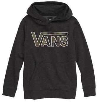 Vans Classic Logo Graphic Hoodie