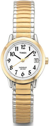 Timex Easy Reader Womens Expansion Band Watch
