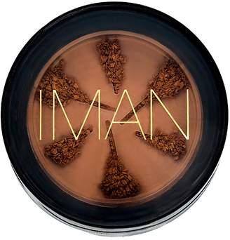 Iman Second To None Semi Loose IMAN Second to None Semi-Loose Powder, Clay Medium