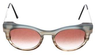 Thierry Lasry Virginity Tinted Sunglasses