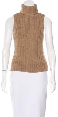 The Row Cashmere Turtleneck Sweater