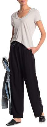 James Perse Wide Leg Pants