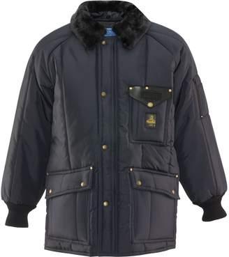 Refrigiwear Men's Iron-Tuff Siberian Workwear Jacket with Fleece Collar, XL
