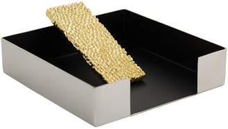 Michael Aram Molten Gold Napkin Holder