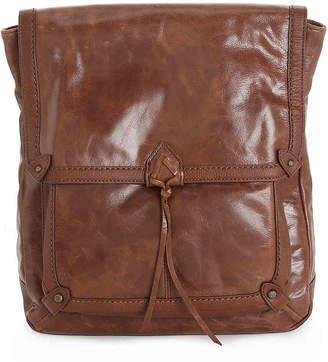 The Sak Ventura II Leather Backpack - Women's