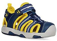 Geox Baby Boy's B Multy Sandals
