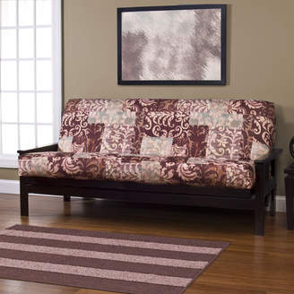 Fleur De Lis Living Lois Box Cushion Futon Slipcover