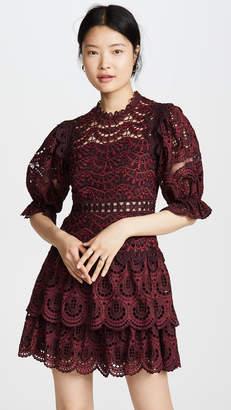 Sea Rosalie Mini Dress