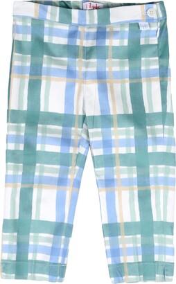 Il Gufo Casual pants - Item 13159314WI
