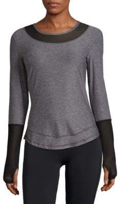 Gottex Long-Sleeve Top