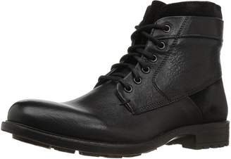 723d6354831 Steve Madden Black Shoes For Men - ShopStyle Canada