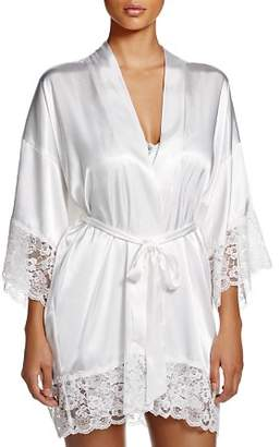 Jonquil In Bloom by The Bride Wrap Robe
