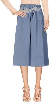 QL2 Quelle Due QL2 QUELLEDUE 3/4 length skirts