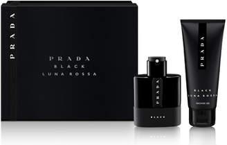 Luna Rossa Black Eau de Parfume 50ml Gift Set