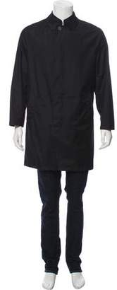 Burberry Abbott Trench Coat