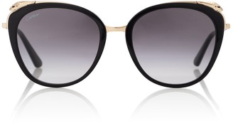 Cartier Eyewear Collection Panthere de sunglasses