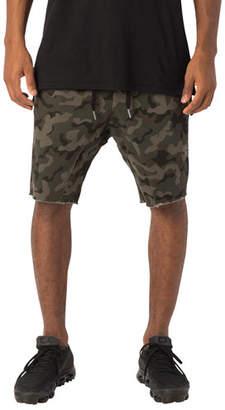 Zanerobe Men's Camo Sureshot Shorts
