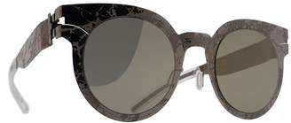 Mykita x maison margiela 'transfer' sunglasses