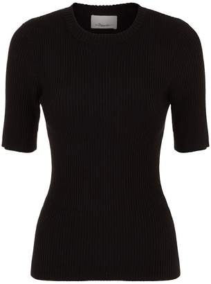 3.1 Phillip Lim Ribbed Sweater