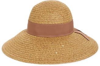 60b95df7b838b Nordstrom Sequin Floppy Straw Hat