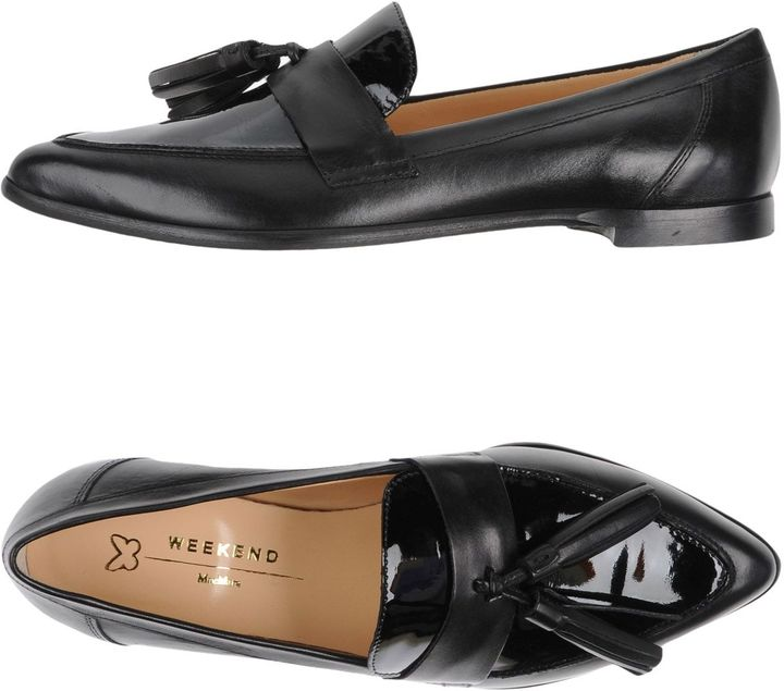 Max Mara WEEKEND MAX MARA Loafers