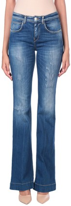 Kaos JEANS Denim pants - Item 42687864OX