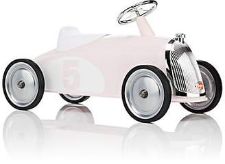 Baghera Porteur Ride-On Toy - Pink