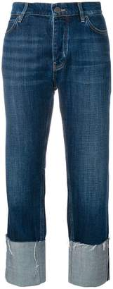 MiH Jeans Phoebe Jean customised by Hilda Sandstrom