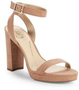 Sam Edelman Annette Ankle-Strap Sandals