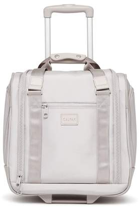 CalPak LUGGAGE Murphie Under-Seat Soft Sided Carry-On