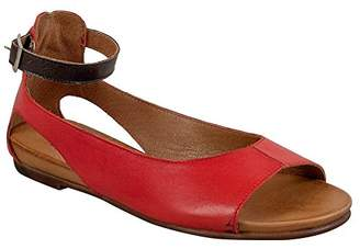 Miz Mooz Women's Angel Flat Sandal