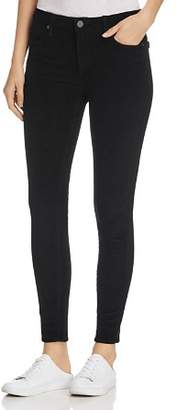 Parker Smith Ava Corduroy Skinny Jeans in Night