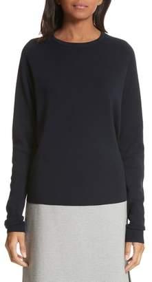 Tibi Merino Wool Sweater