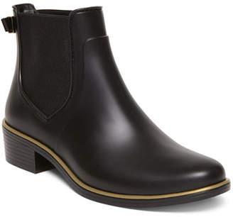Kate Spade Sally Slip-On Chelsea Rain Boots