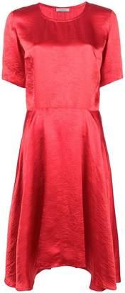 Nina Ricci flaunty flared dress