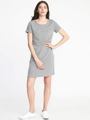 Old Navy Slub-Knit Tee Dress for Women