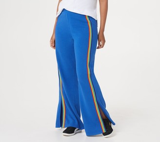 G.I.L.I. Got It Love It Tracy Anderson for G.I.L.I. Petite French Terry Pants