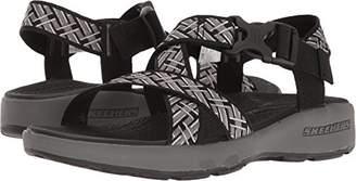 Skechers Sport Men's Outdoor Adjustable Fisherman Sandal