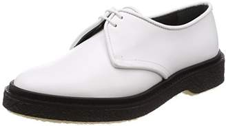 "Adieu [アデュー] レースアップシューズ フラットシューズ Type 1"" Classic Polido Calf White EU 37(23.5 cm)"